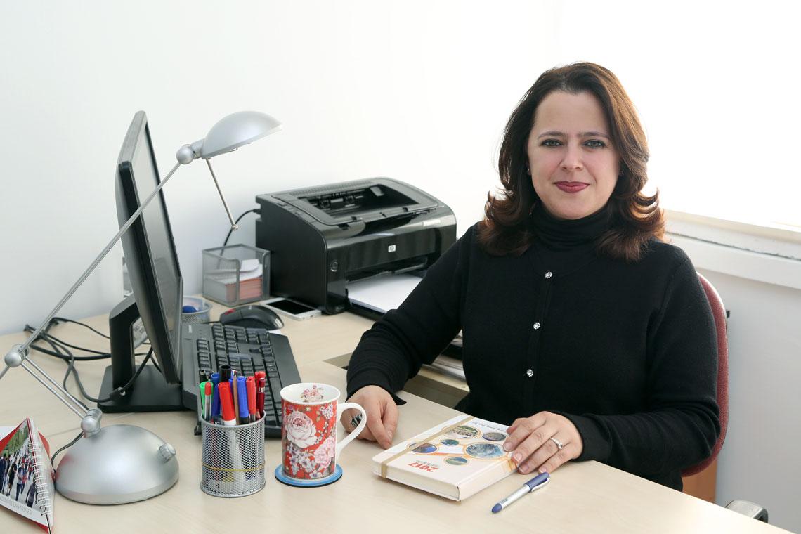 Selma DEMER