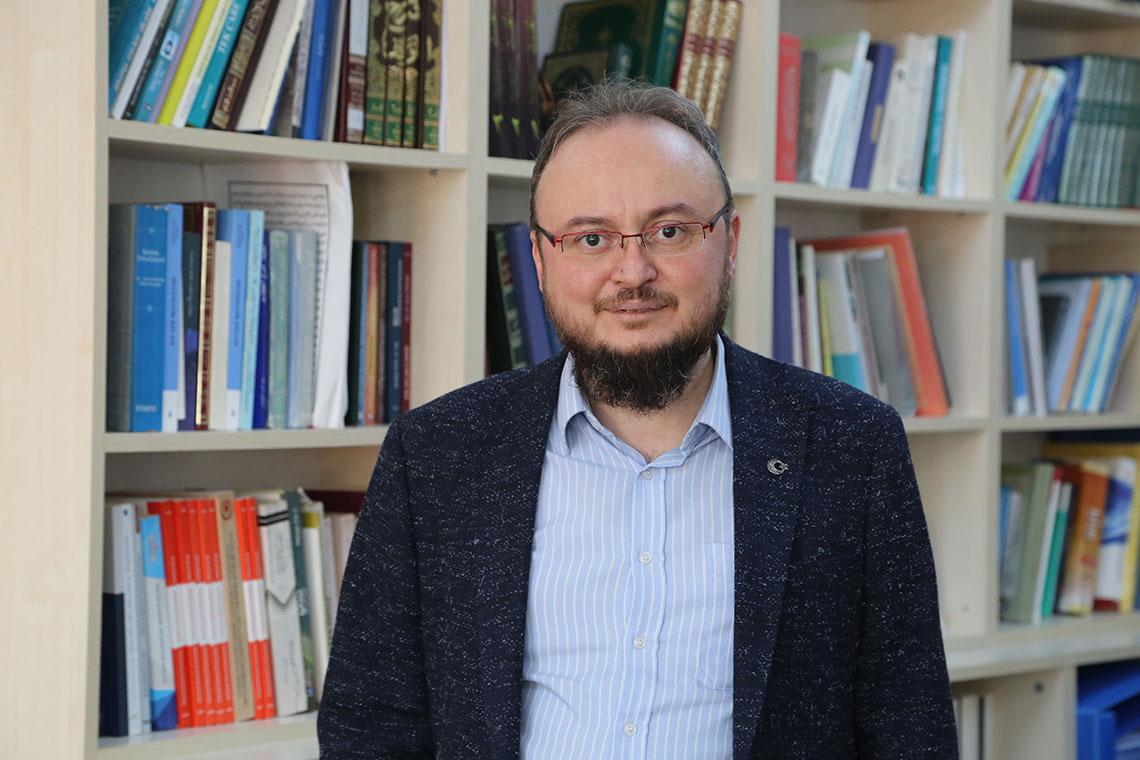 Hasan Tevfik MARULCU