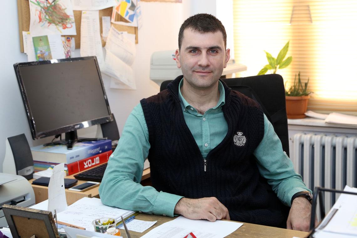 Erkan KARACABEY