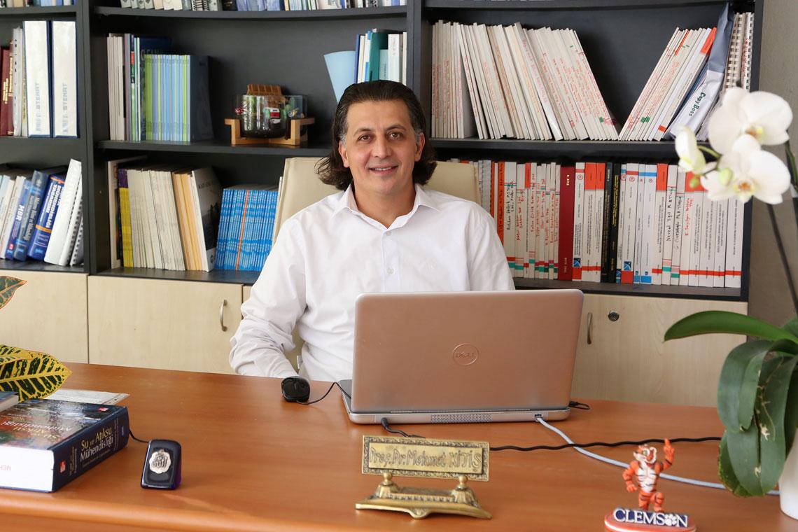 Mehmet KİTİŞ