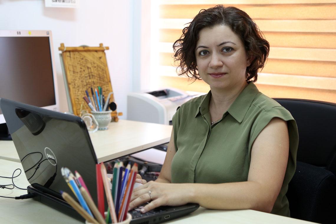 Feyza DEMİRKIRAN