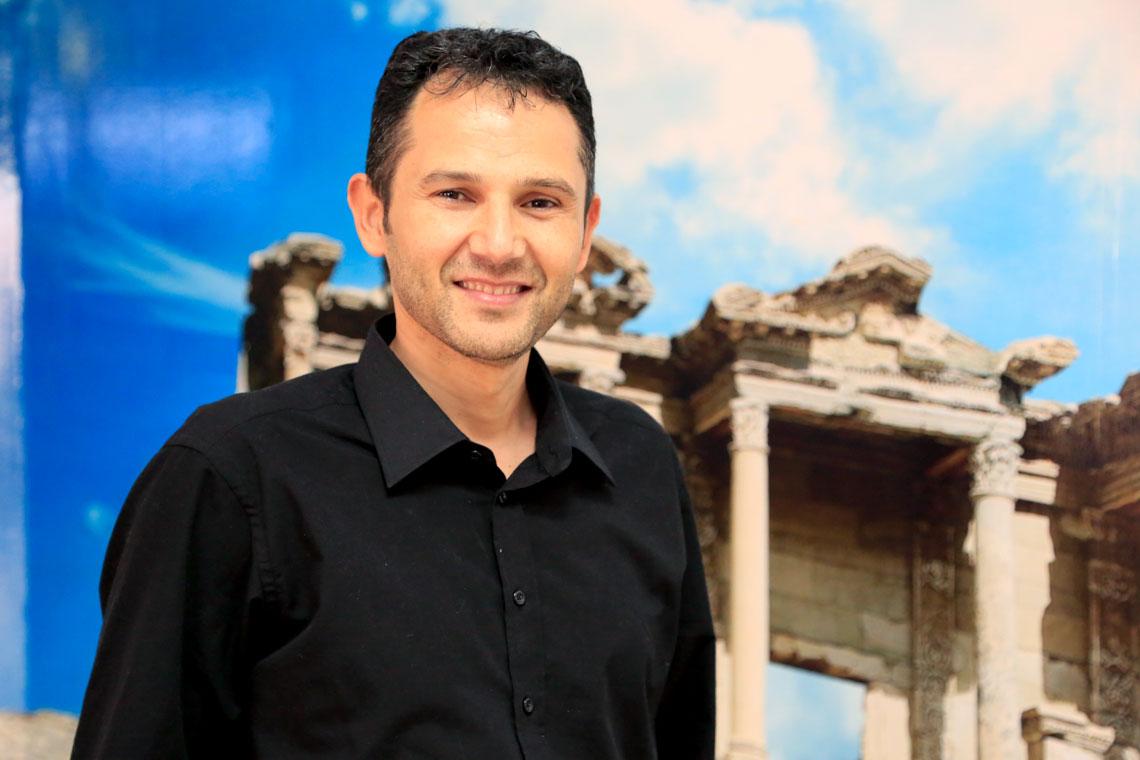 Süleyman SARIKAYA
