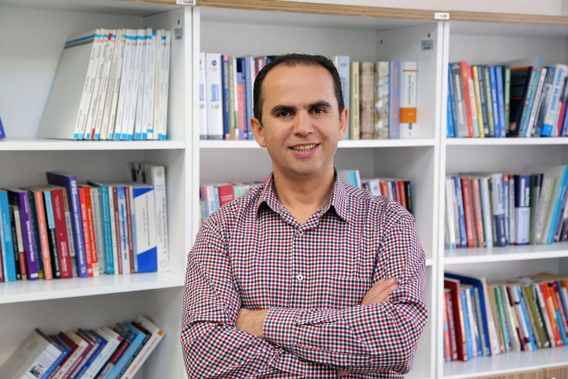Mehmet Akif ALTUNAY