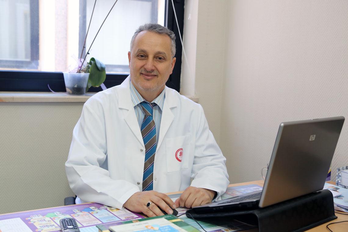 Mustafa AKÇAM