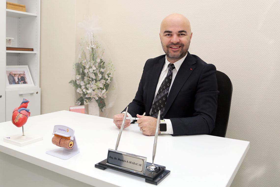 Mustafa KARABACAK