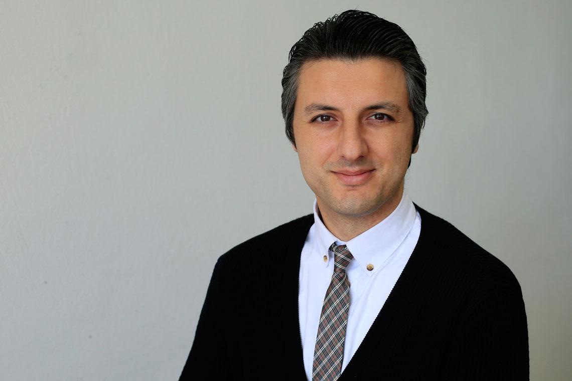 Hakan Mehmet KİRİŞ