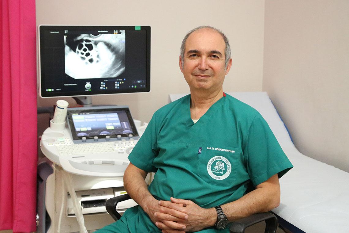 Gökhan BAYHAN