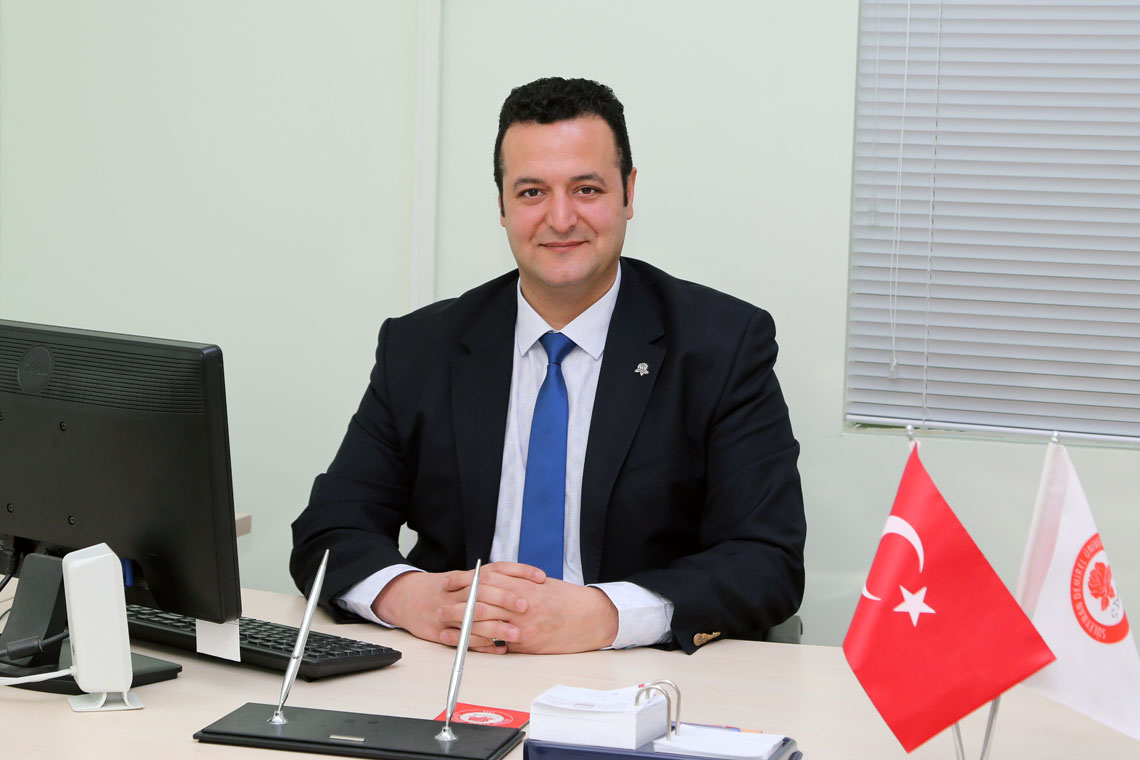 Mustafa TUNCAY