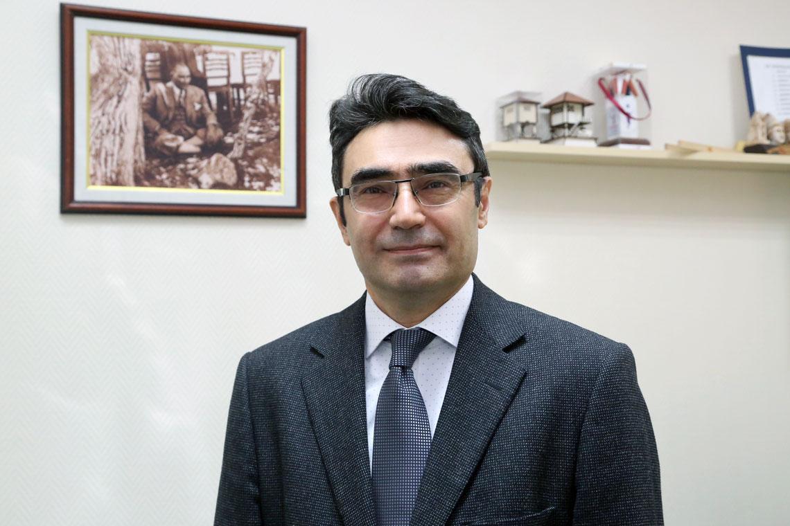 Yakup Barbaros BAYKAL