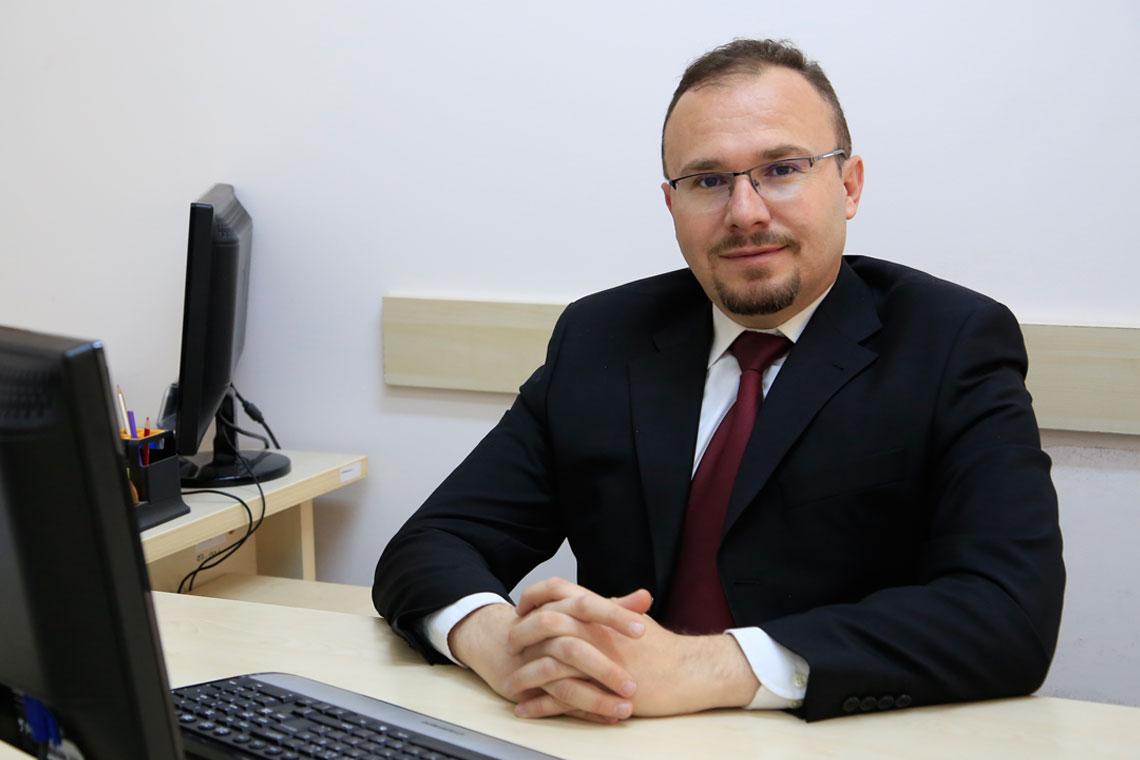 İhsan MARULCU