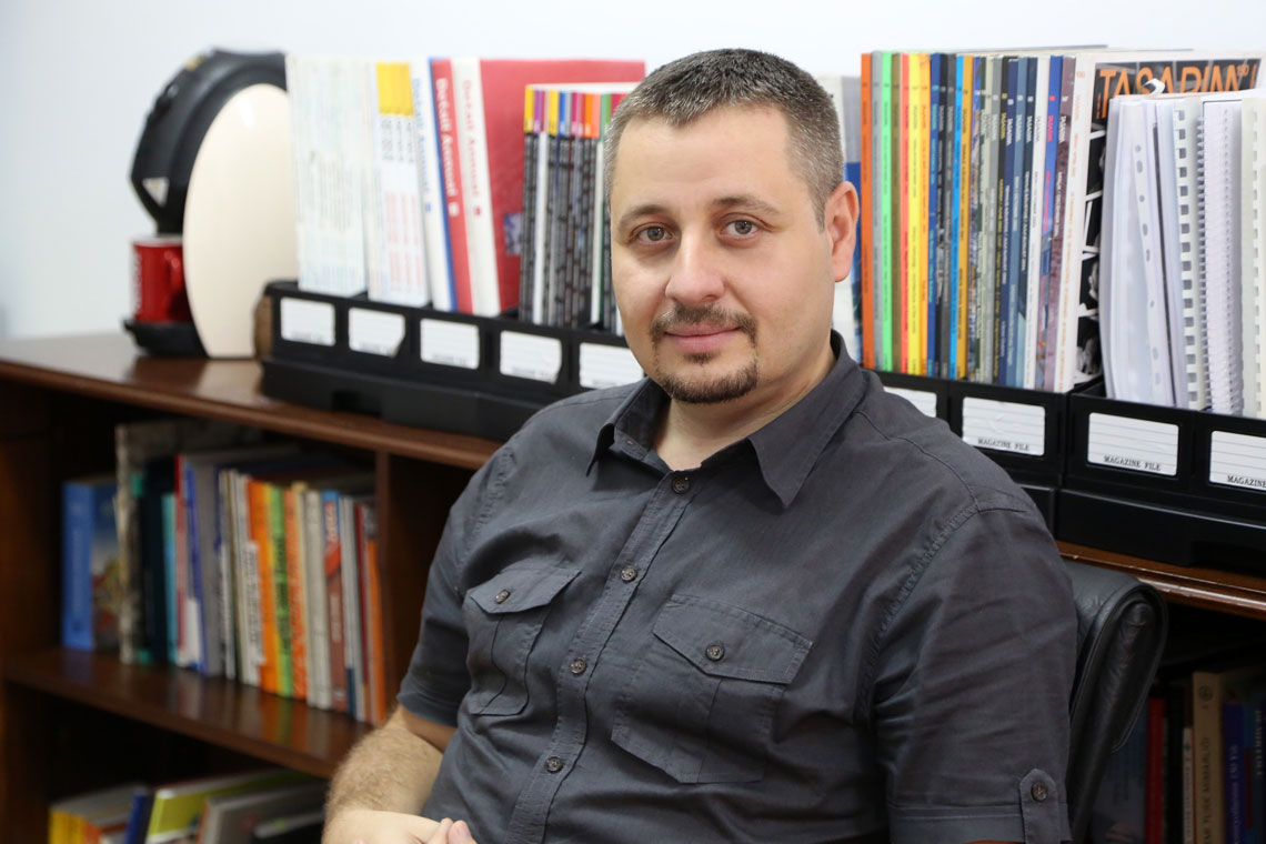 Hasan Şehmuz HAŞTEMOĞLU