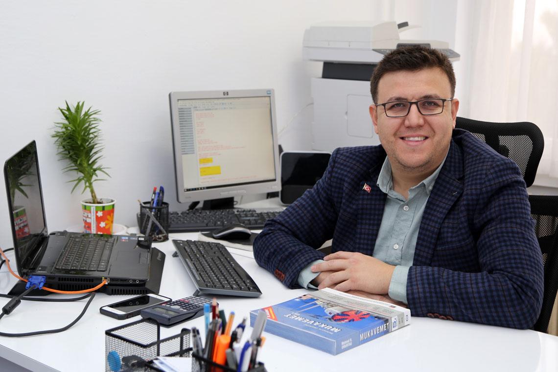 Mehmet AVCAR