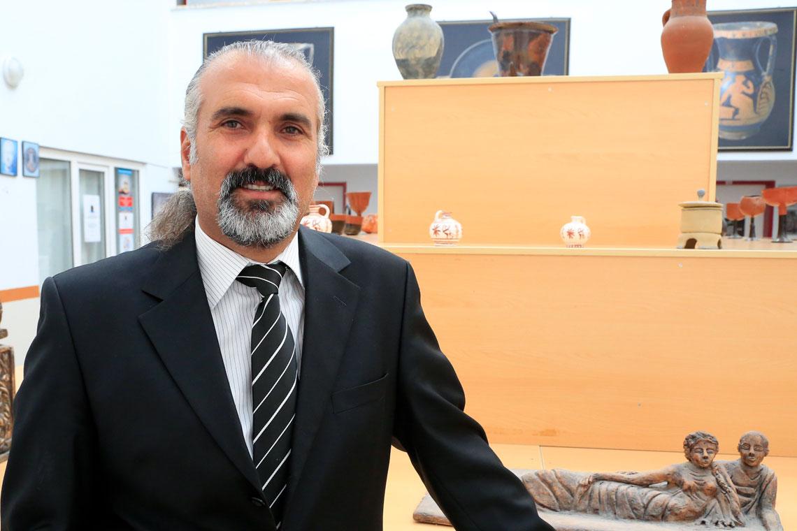 Mehmet ÖZHANLI