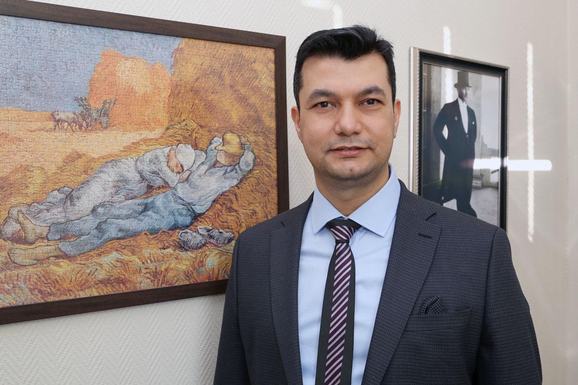 Osman ERGÜN