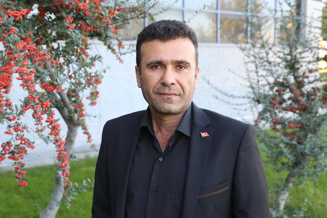 Hasan Hüseyin KILIÇASLAN