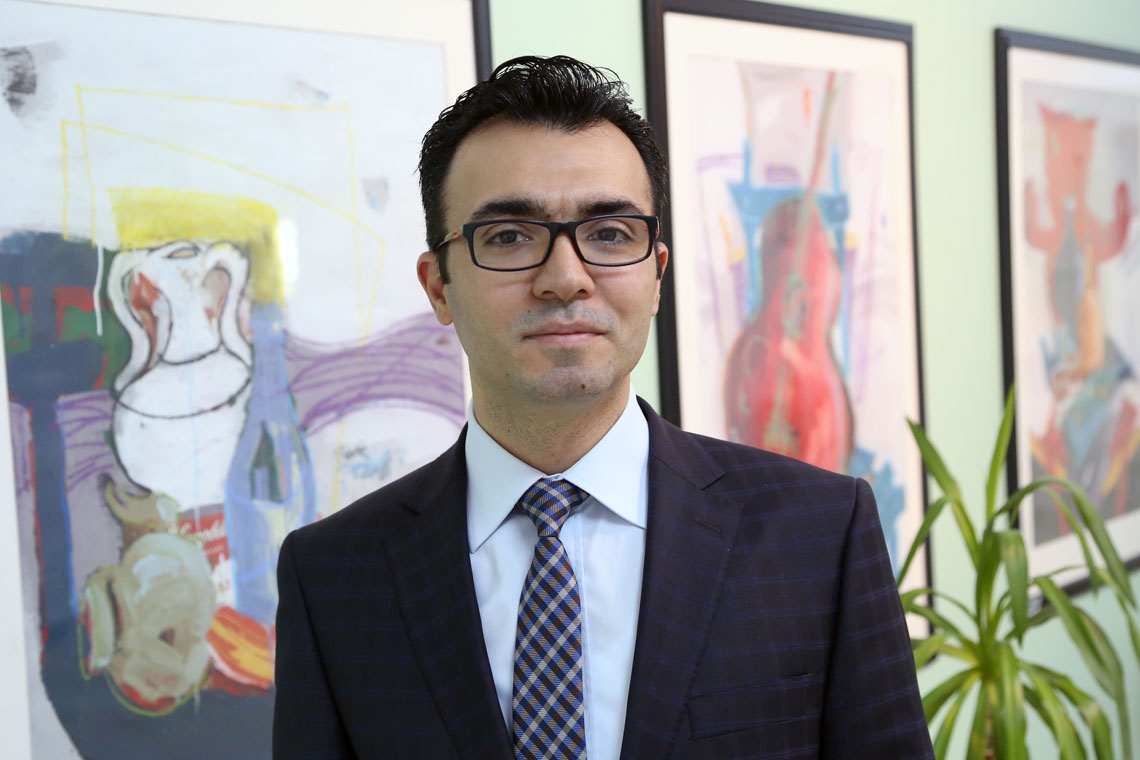 Mehmet TURŞUCU