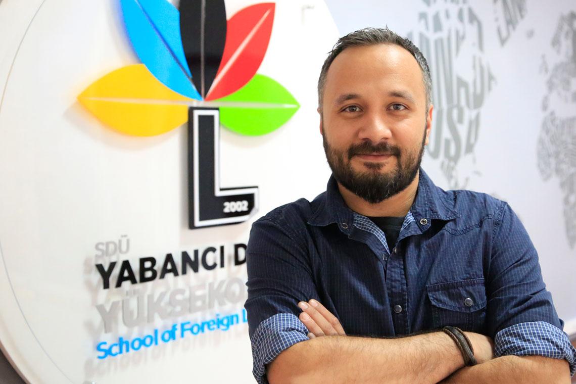 Ahmet Alper DEMİR