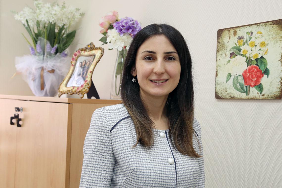 Selma KORKMAZ