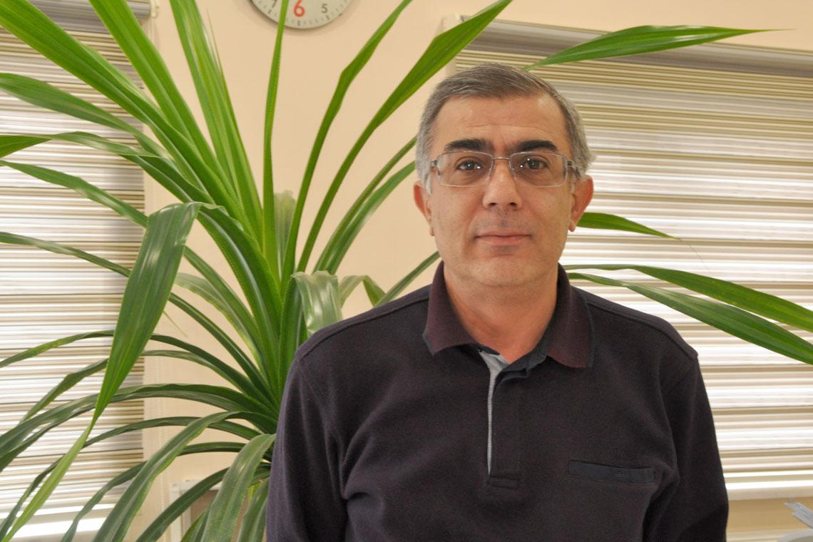 Mehmet BENLİ