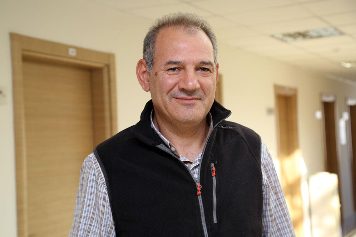 Mustafa CALAPOĞLU