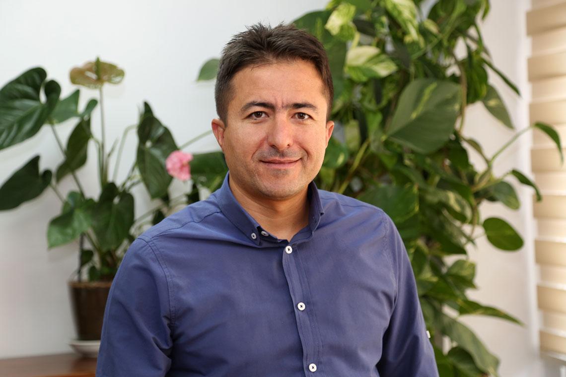 Yunus YILMAZ