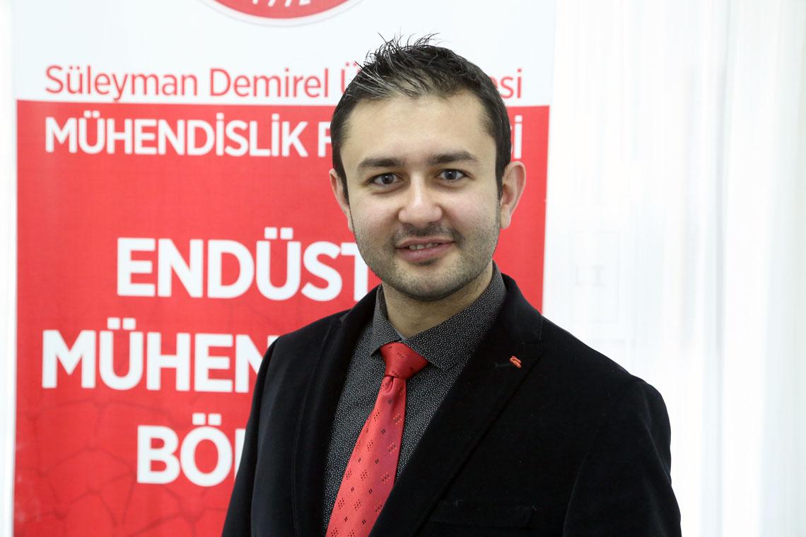 Mehmet Onur OLGUN
