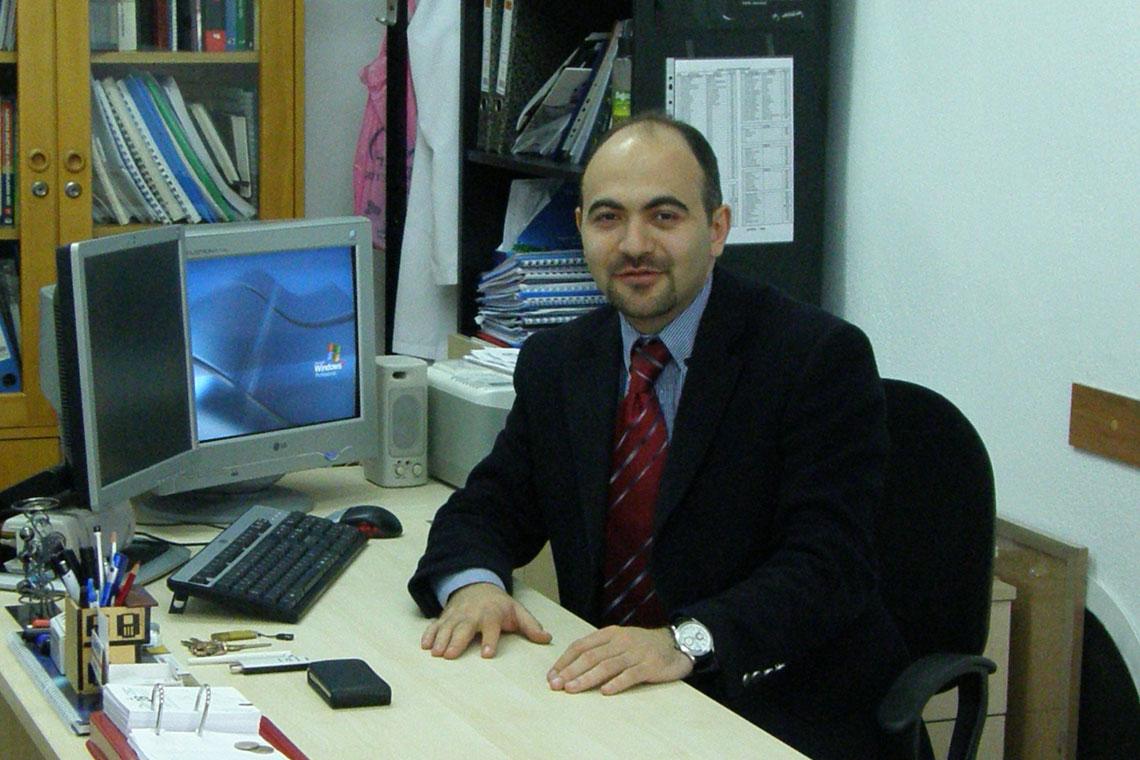 Mehmet Erhan ŞAHİN