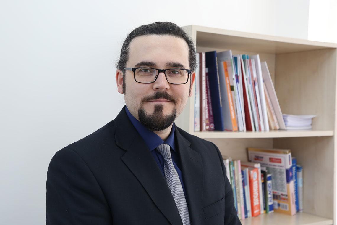Mustafa SAYGIN