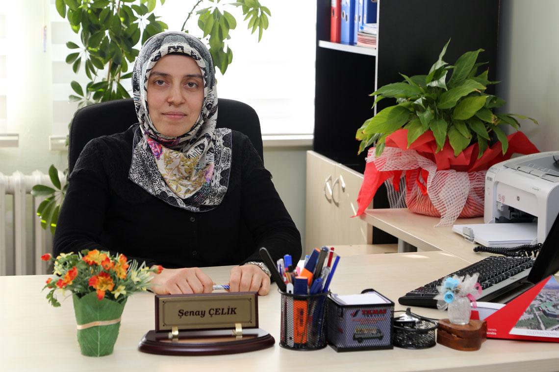 Şenay ÇELİK