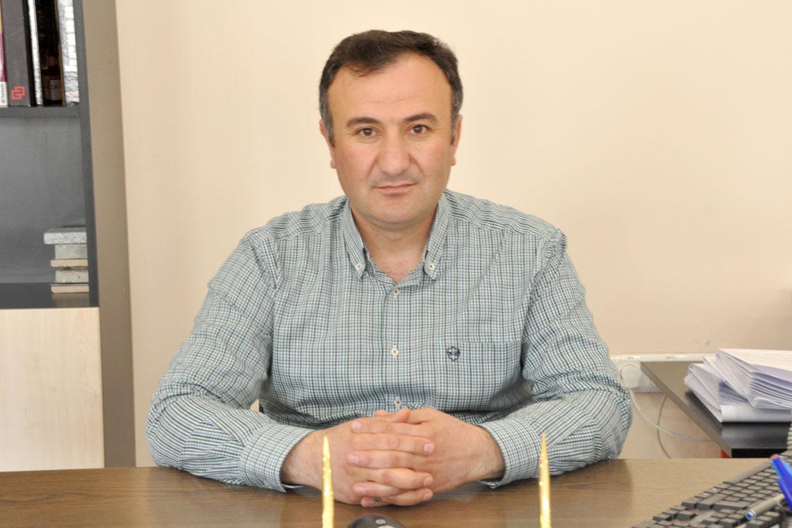 Abdullah ÇENGER