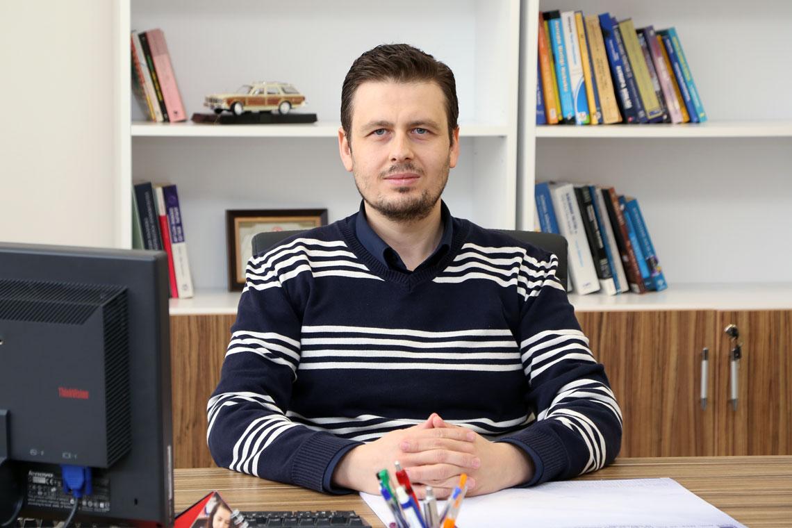 Mustafa ATATORUN