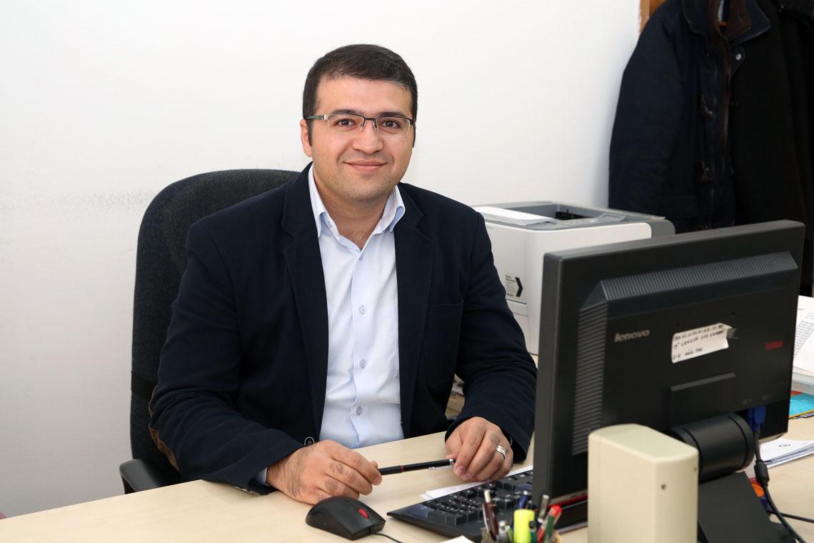Serdar Mustafa GÜMÜŞBAŞ