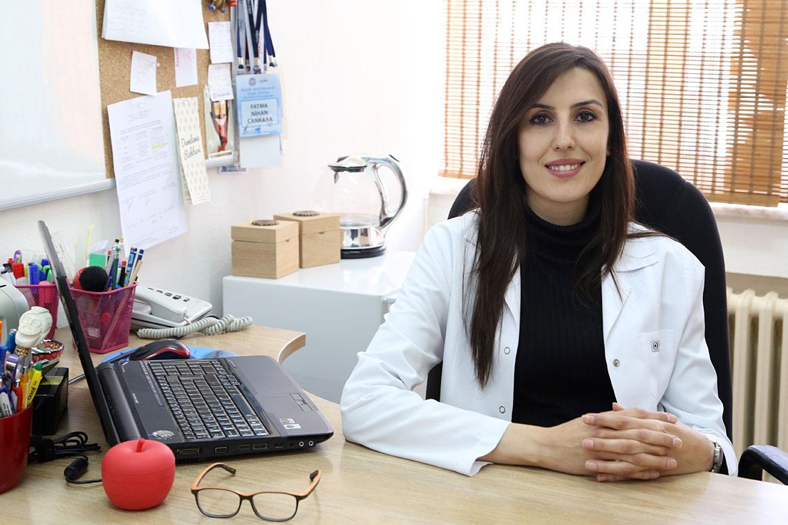 Fatma Nihan CANKARA