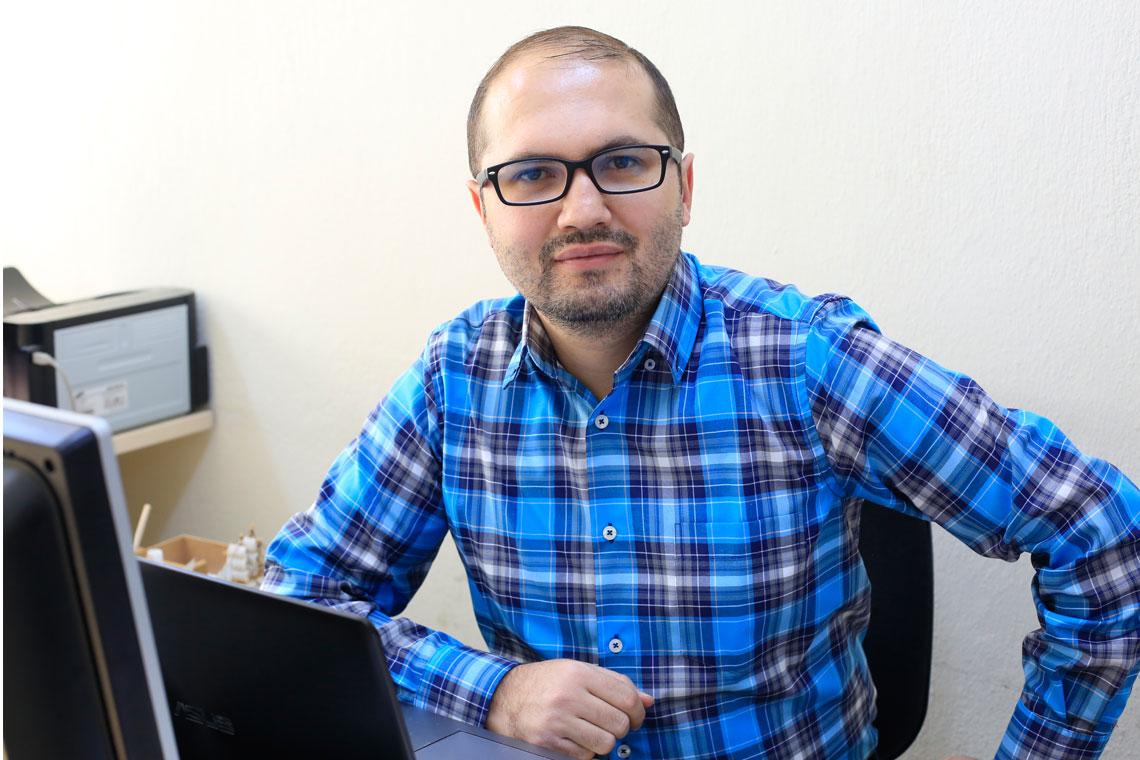 Mahmut Sami ÖZTÜRK