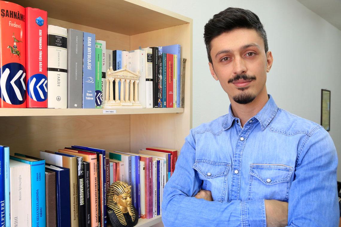 Muzaffer DURAN