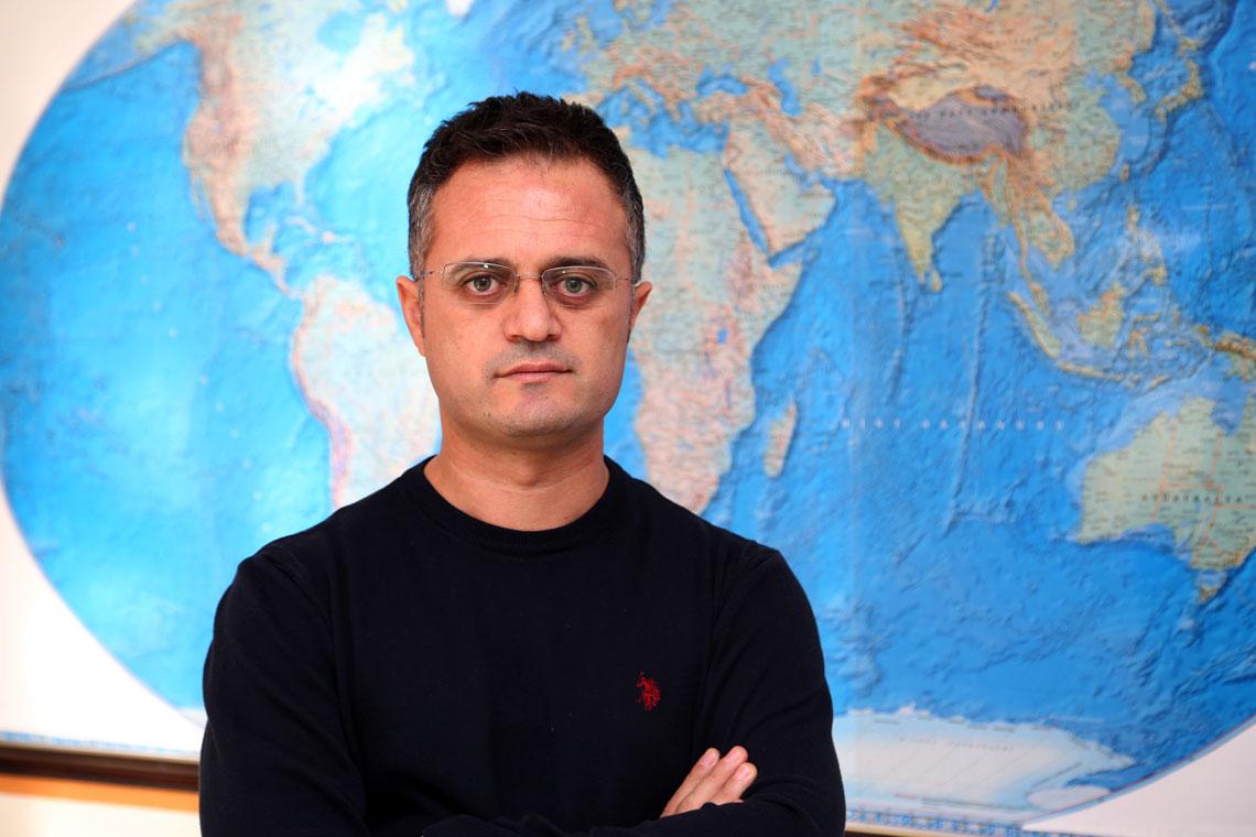 Mustafa YAKAR