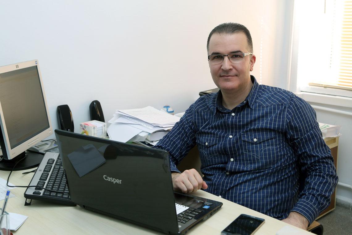 Mustafa KARABOYACI