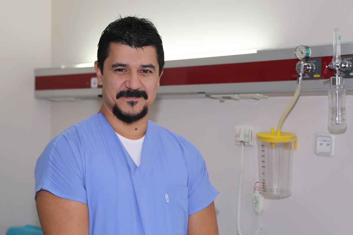 Mehmet Zafer SABUNCUOĞLU