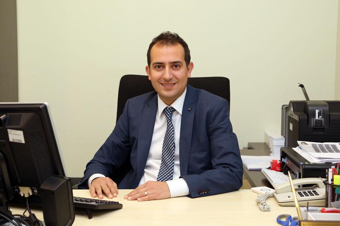 Gökhan Mehmet BALLI