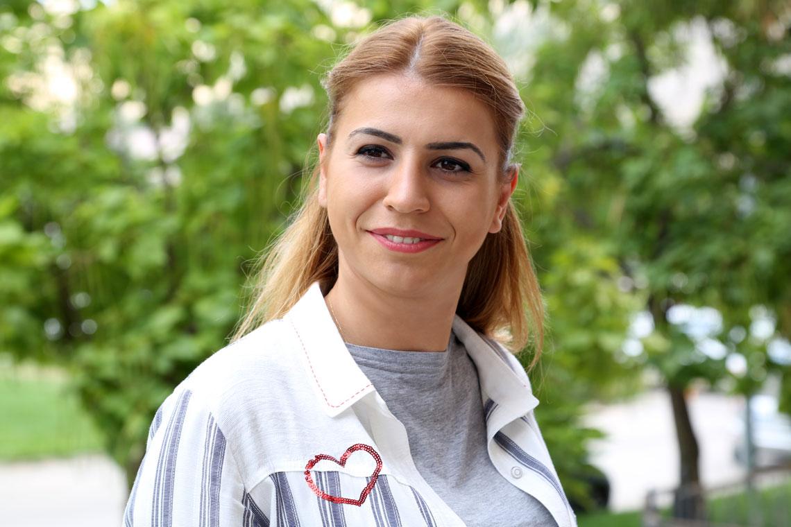 Ayça KAYA
