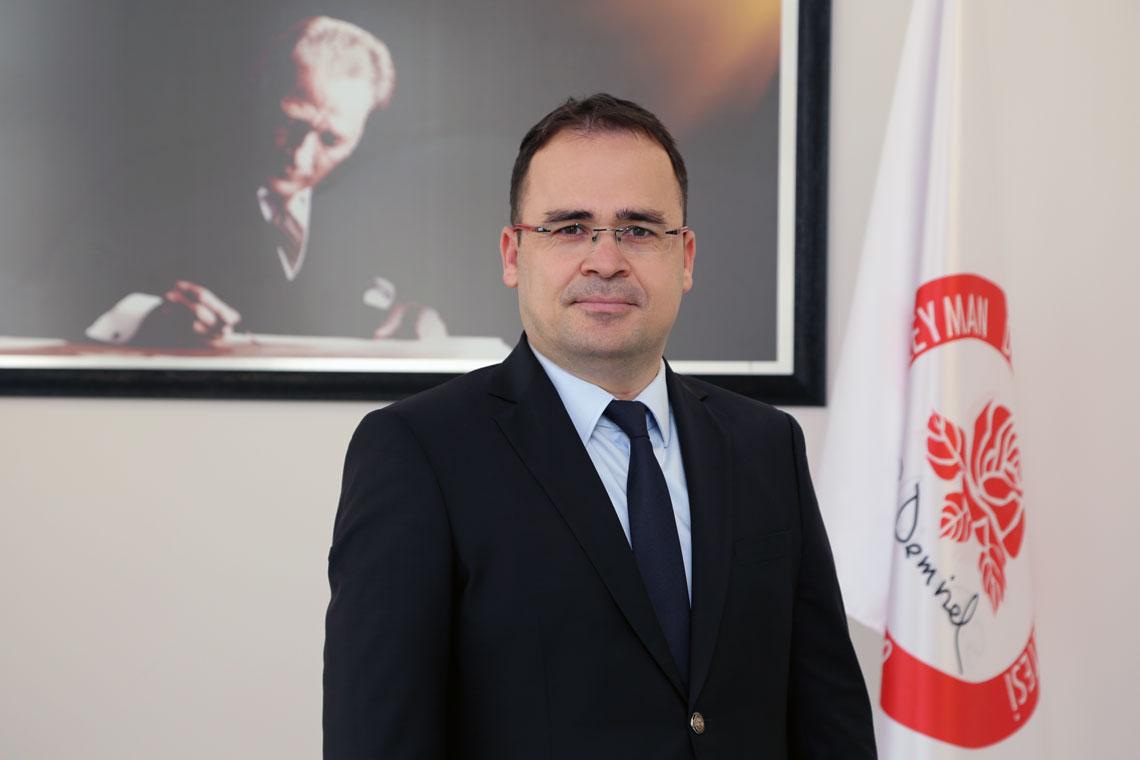 Osman Kürşat ACAR