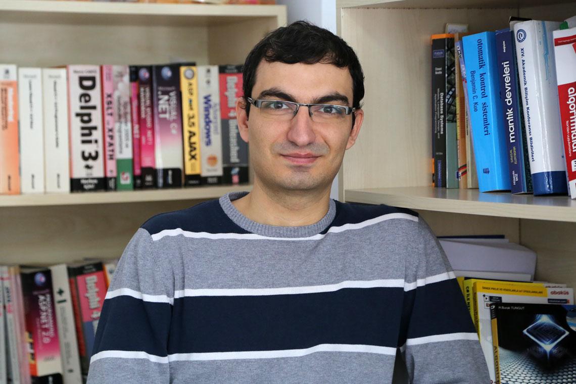 Fatih Ahmet ŞENEL