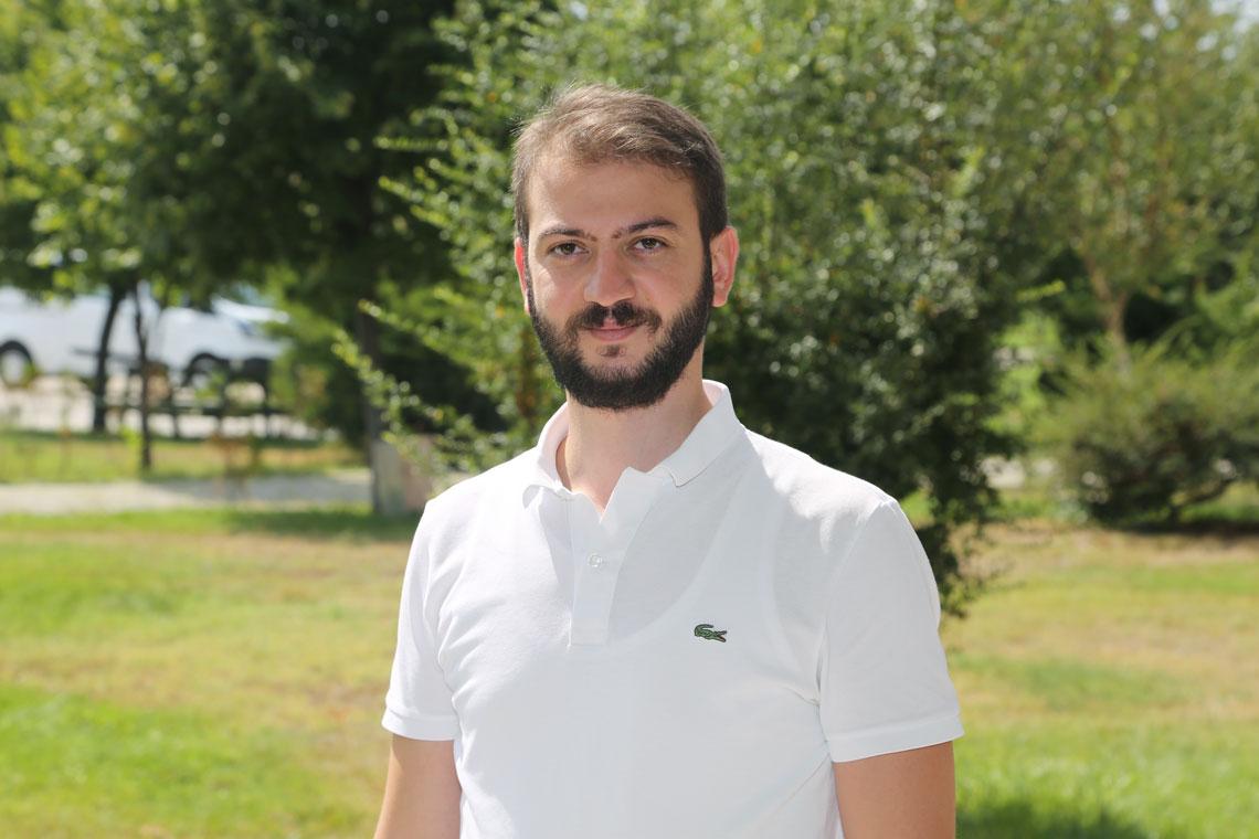 Ahmet GÜNAY