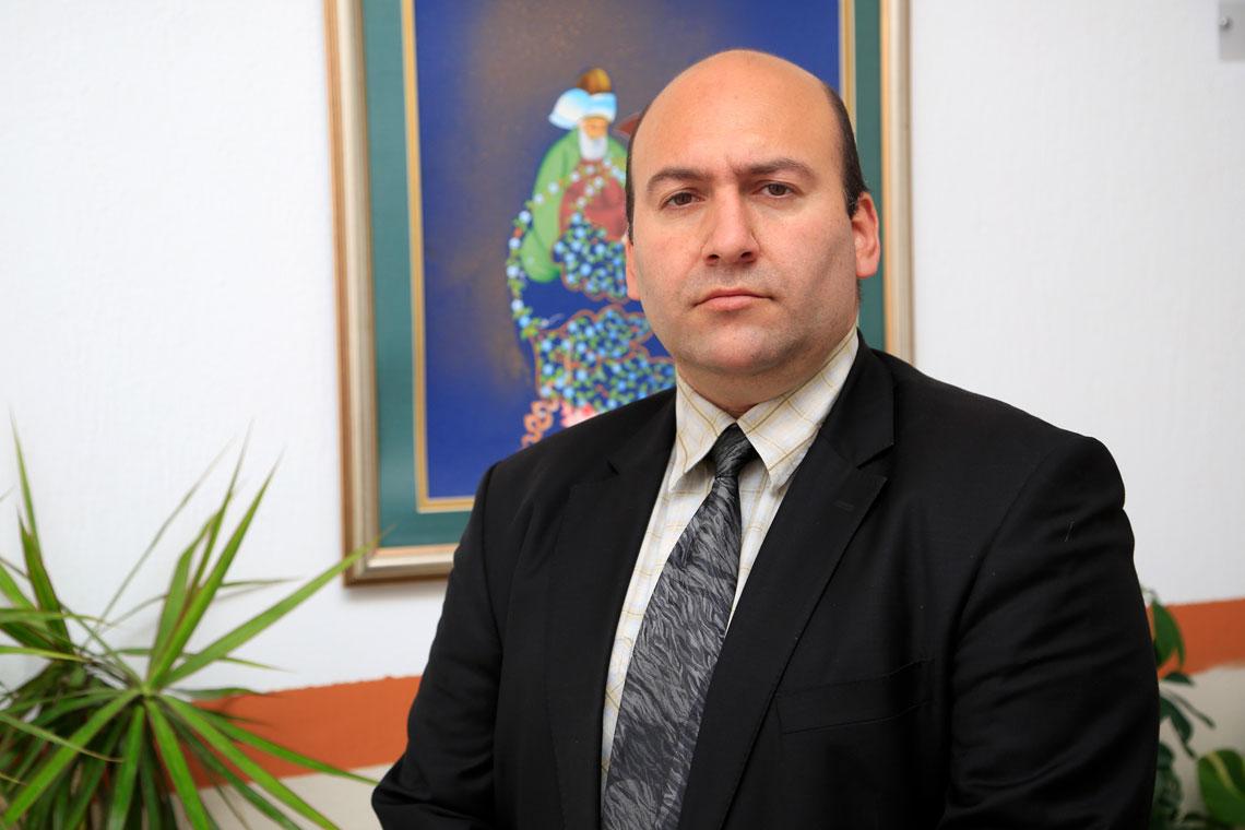 Mustafa Eren YOLDEMİR