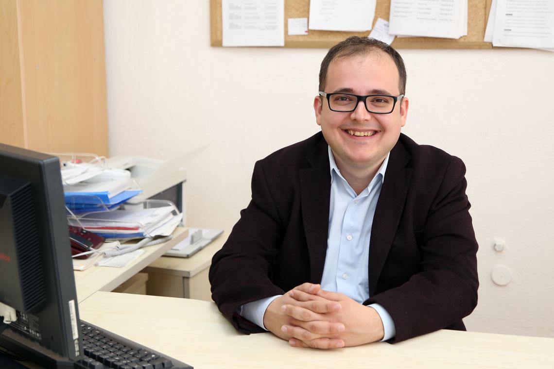 Cemal Murat ALKAN
