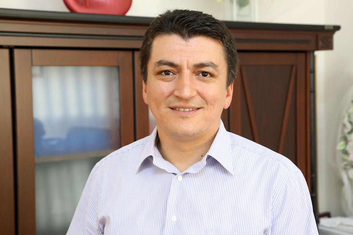 Hasan UYSAL