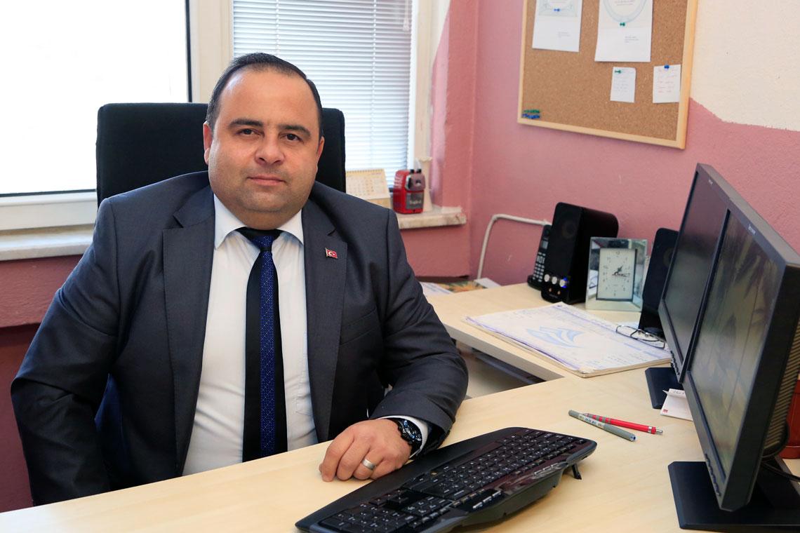 Yavuz ÖZCAN