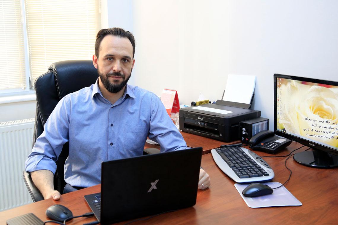 Mehmet Zeki SÜSLÜ