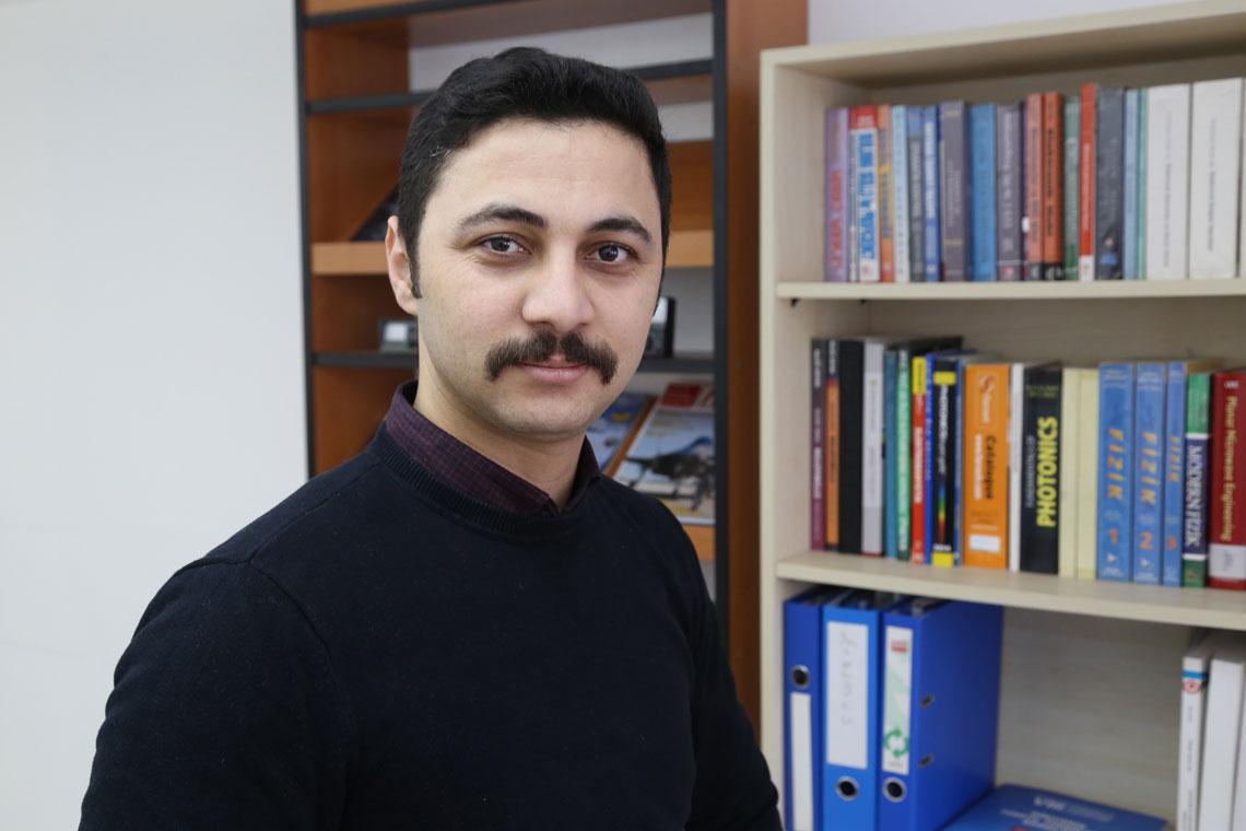 Mahmut Ahmet GÖZEL
