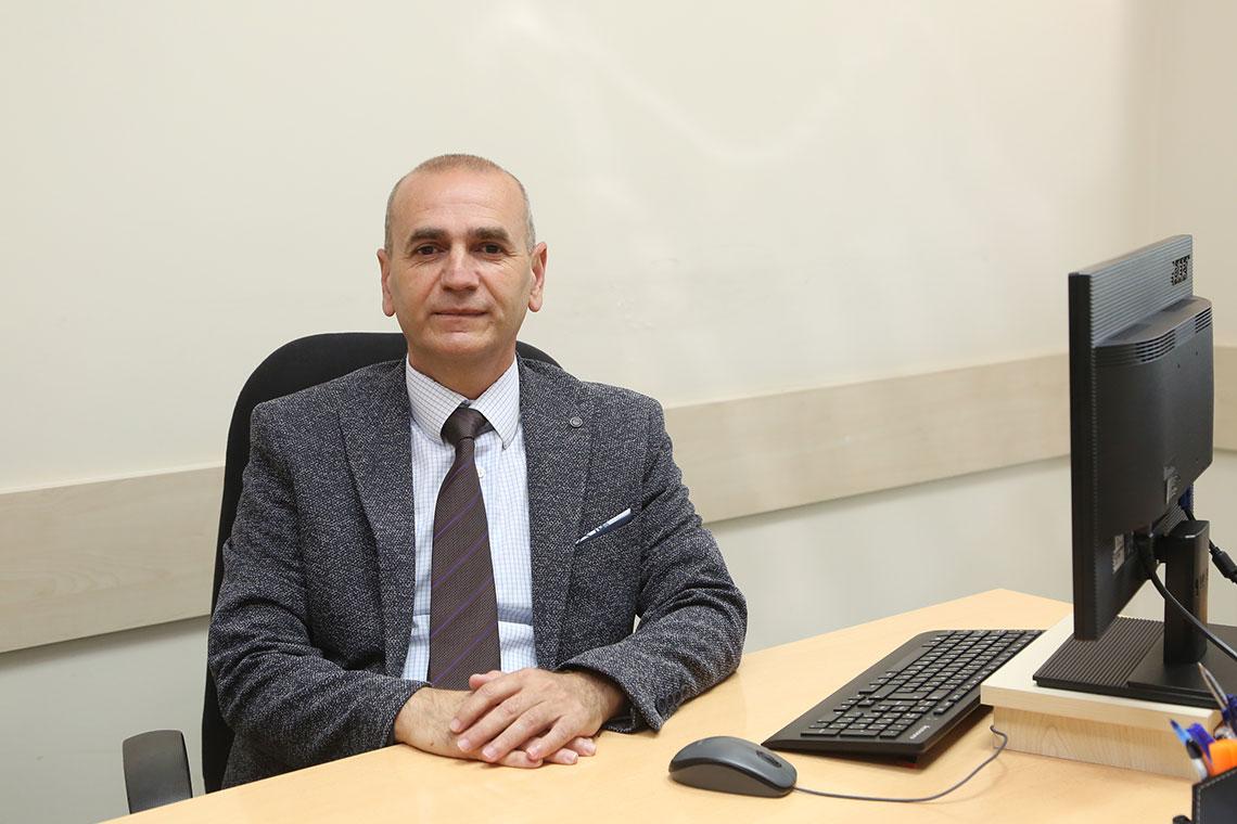 Ahmet KAYKUNOĞLU